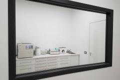 Sala sterelizzazione
