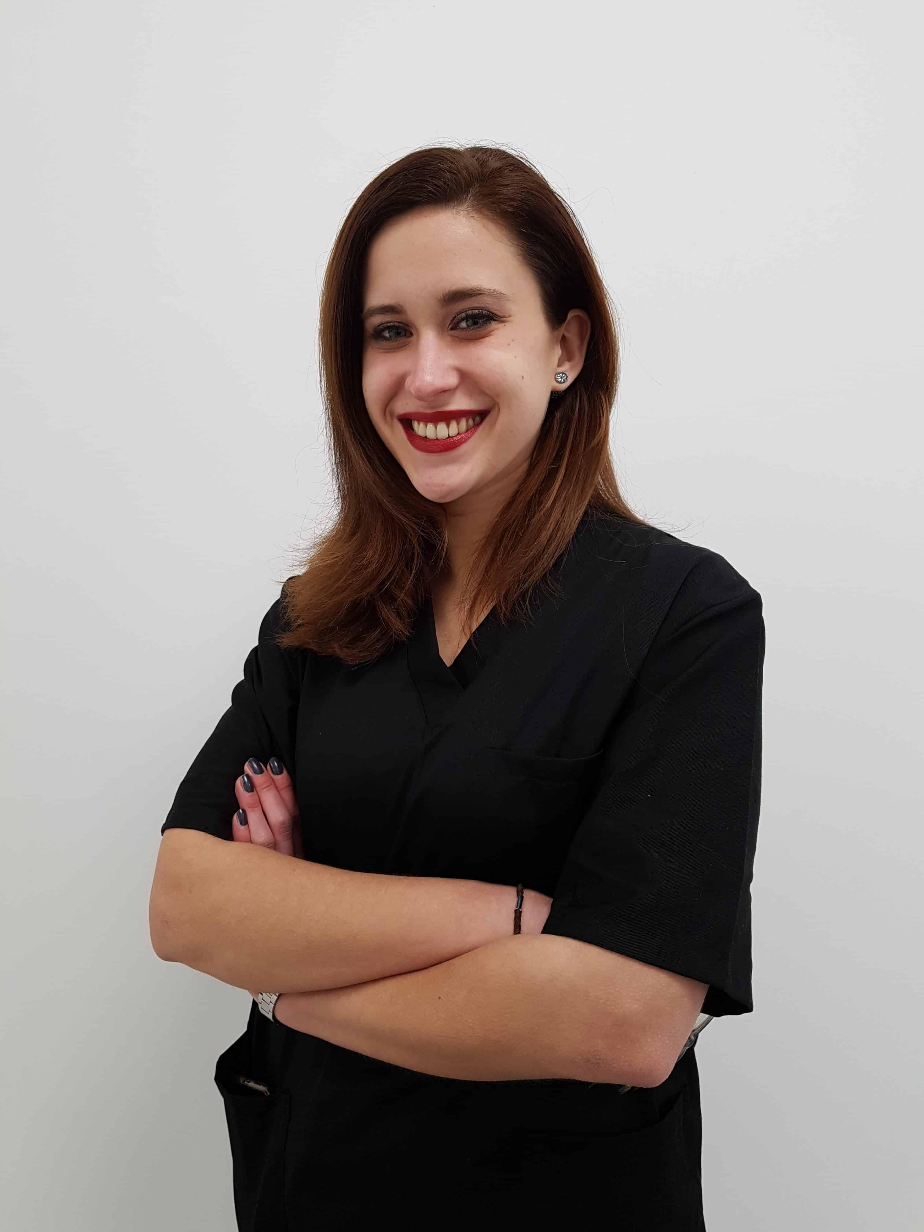 Dentista Ines Sečen