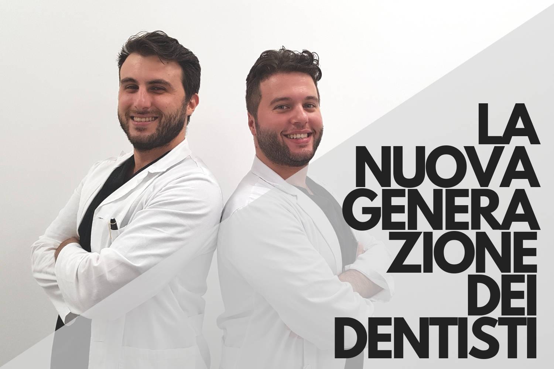 Studio Dentistico Pinzarrone I dentisti